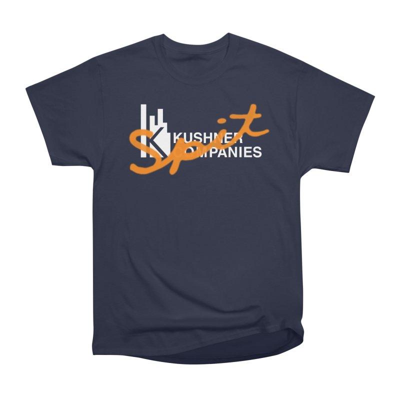 Kush Spit Men's Classic T-Shirt by FWMJ's Shop