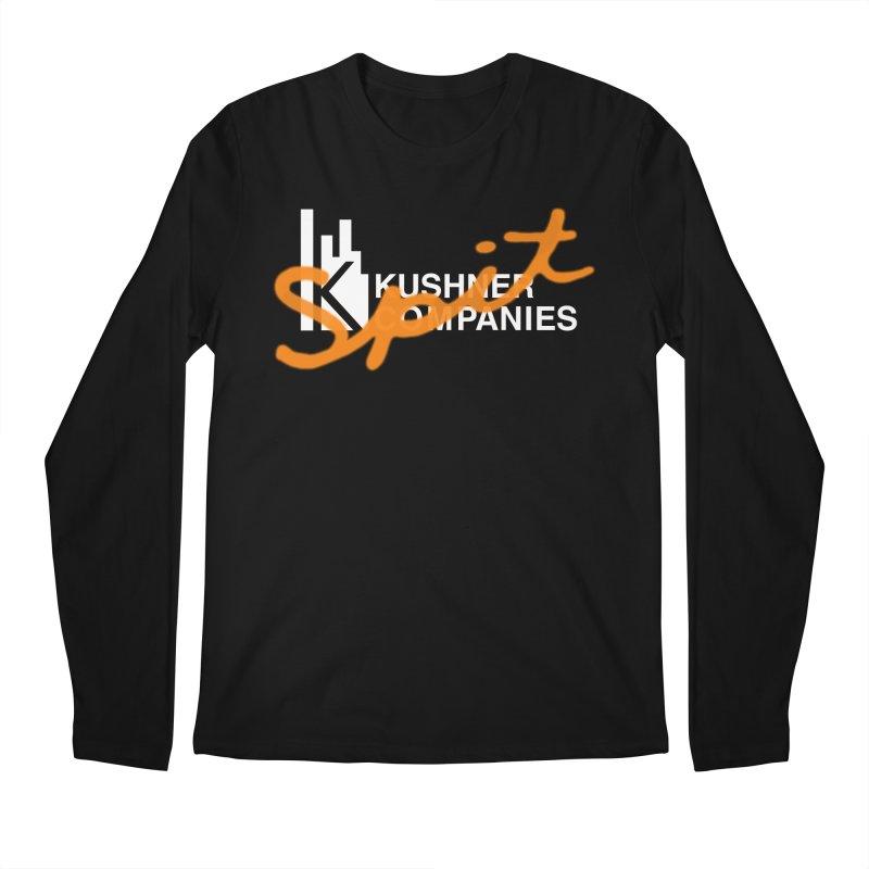 Kush Spit Men's Longsleeve T-Shirt by FWMJ's Shop