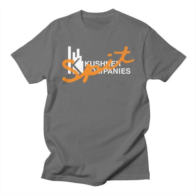 Kush Spit Men's T-shirt by FWMJ's Shop