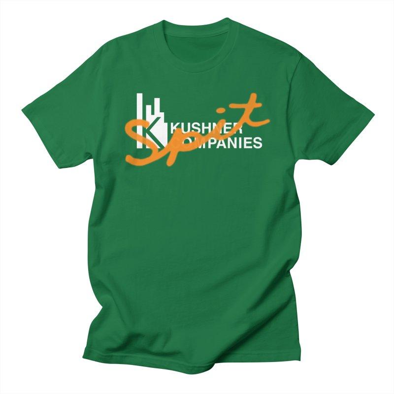 Kush Spit Women's Unisex T-Shirt by FWMJ's Shop