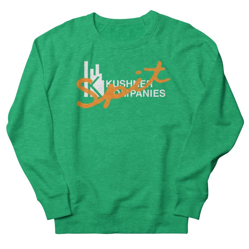 Kush Spit Women's Sweatshirt by FWMJ's Shop