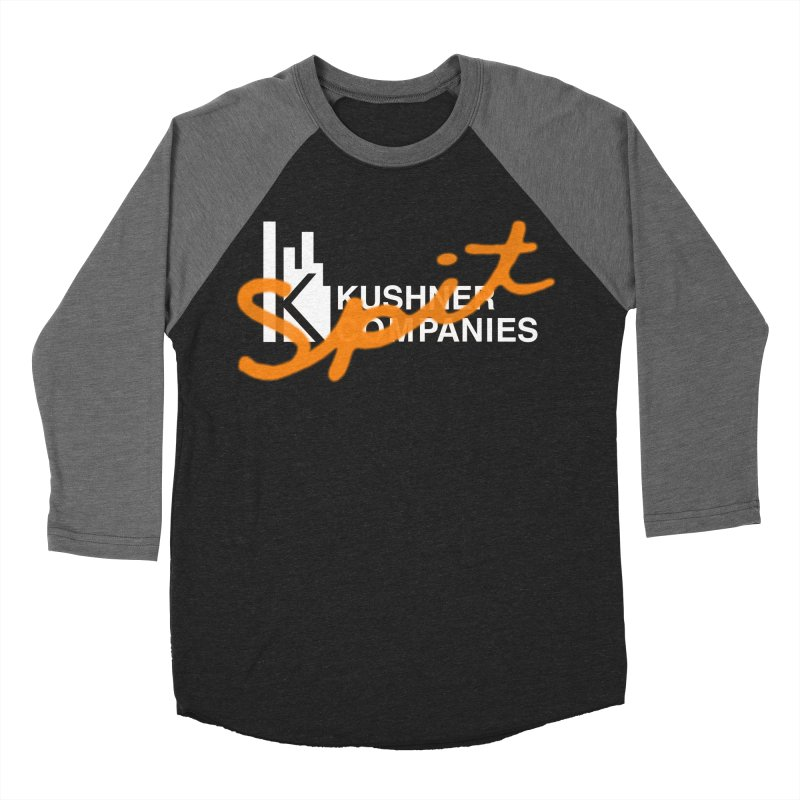 Kush Spit Women's Baseball Triblend T-Shirt by FWMJ's Shop