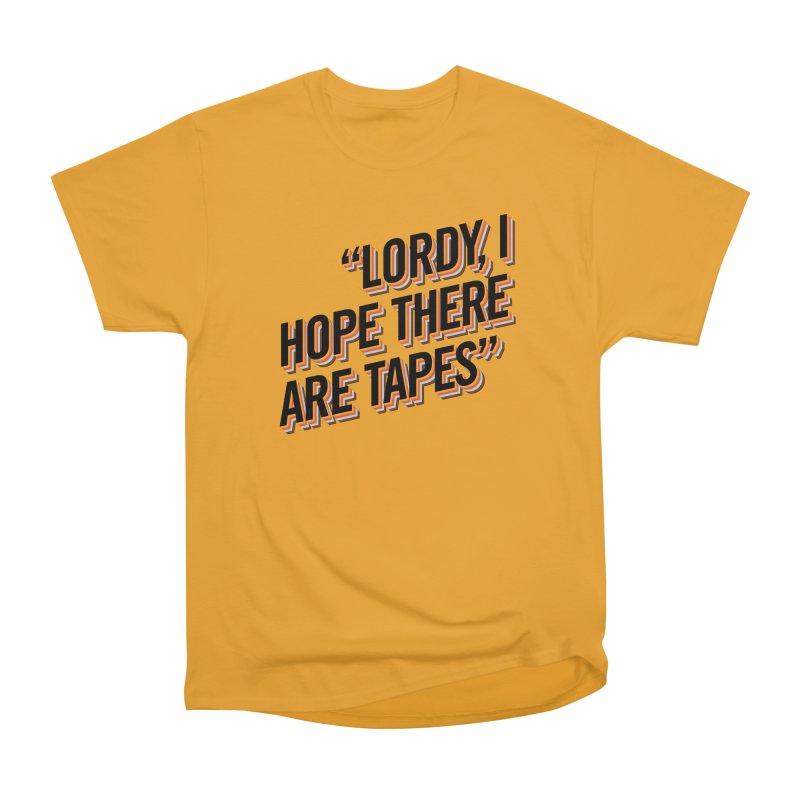Lawdamercy Men's Classic T-Shirt by FWMJ's Shop