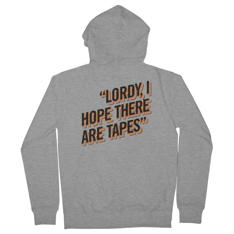 Lawdamercy Women's Zip-Up Hoody by FWMJ's Shop