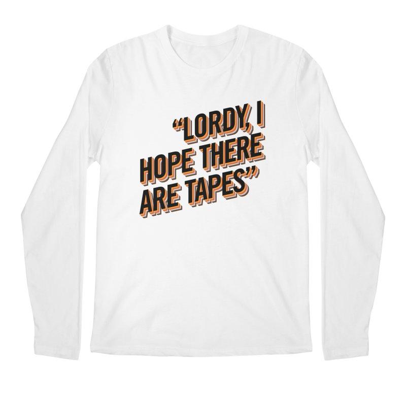 Lawdamercy Men's Longsleeve T-Shirt by FWMJ's Shop
