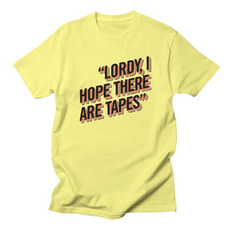 Lawdamercy Women's Unisex T-Shirt by FWMJ's Shop