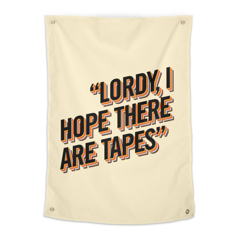 Lawdamercy Home Tapestry by FWMJ's Shop