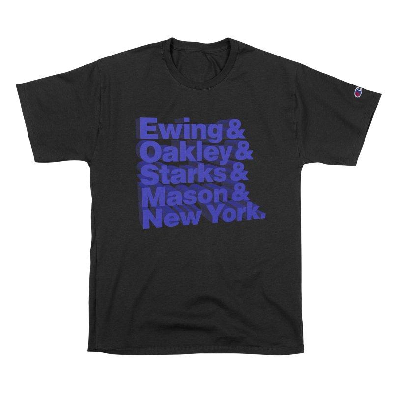 '93-'94 #KnicksTape Women's T-Shirt by FWMJ's Shop