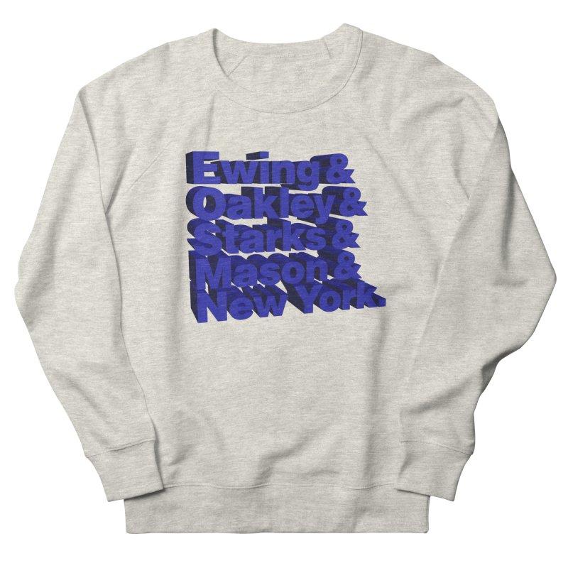 '93-'94 #KnicksTape Men's Sweatshirt by FWMJ's Shop