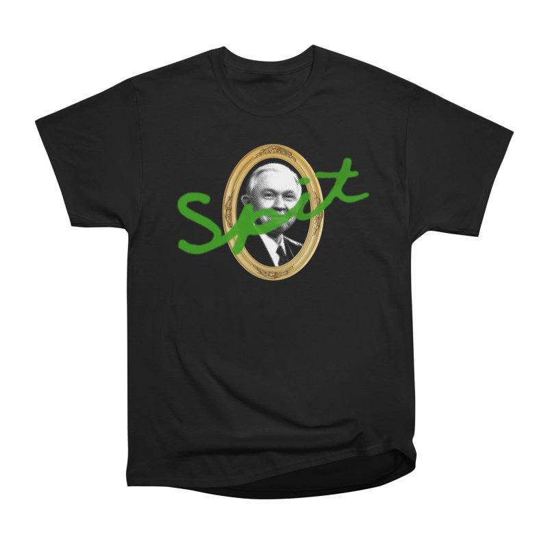 BEAUREGARD Spit Men's Classic T-Shirt by FWMJ's Shop