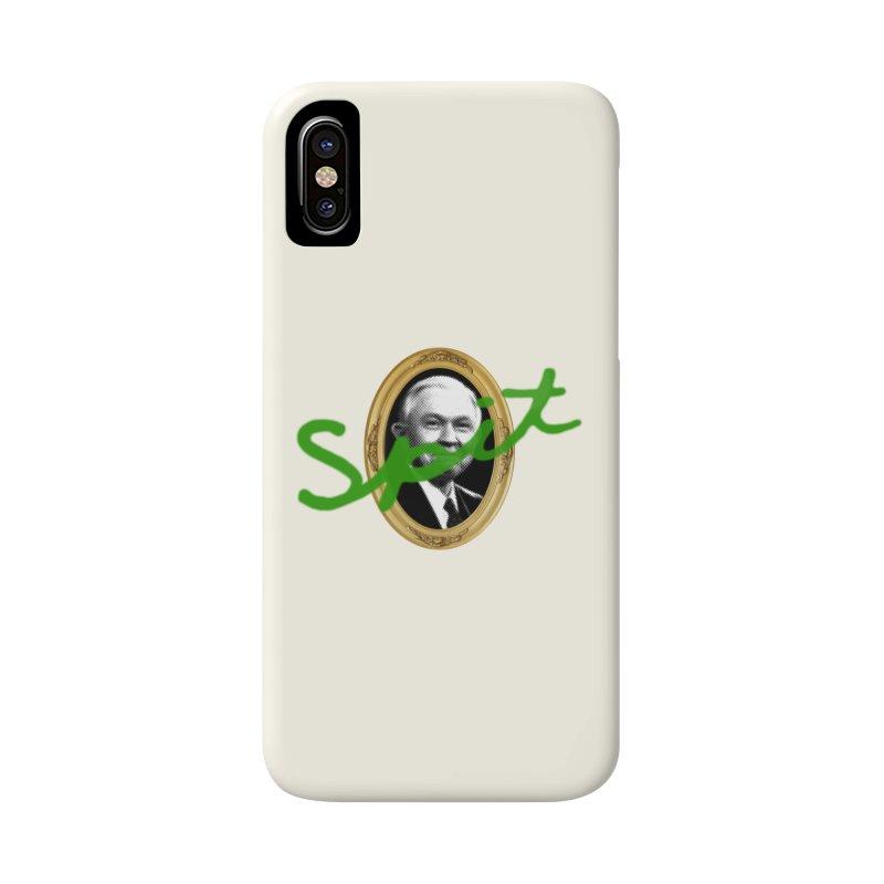 BEAUREGARD Spit Accessories Phone Case by FWMJ's Shop