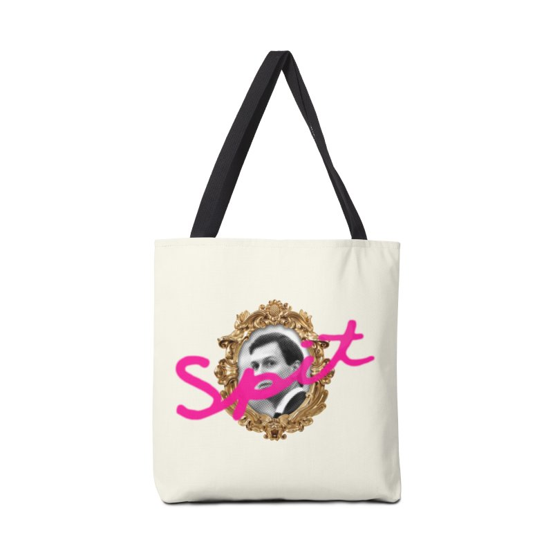 Jared Spit Accessories Bag by FWMJ's Shop