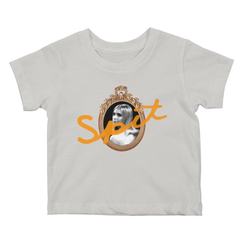 Ivanka Spit Kids Baby T-Shirt by FWMJ's Shop
