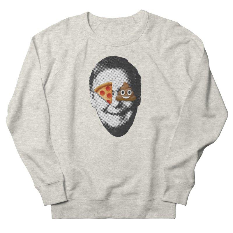 Issa Pizza Women's Sweatshirt by FWMJ's Shop