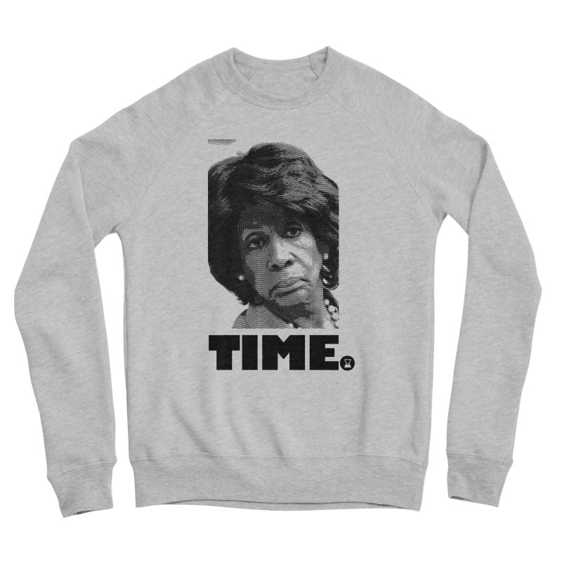 TIME. Women's Sweatshirt by FWMJ's Shop