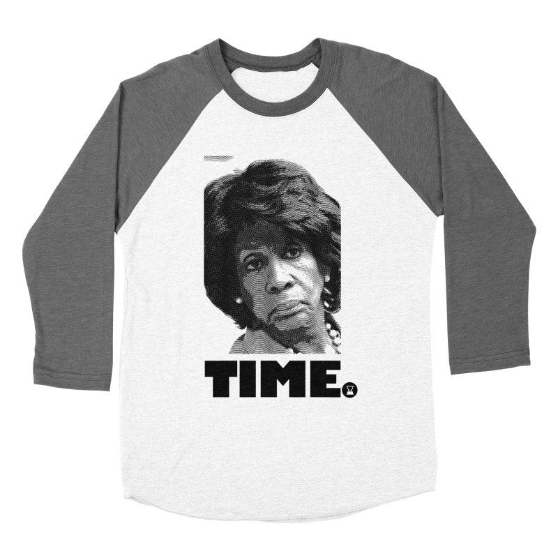 TIME. Women's Longsleeve T-Shirt by FWMJ's Shop