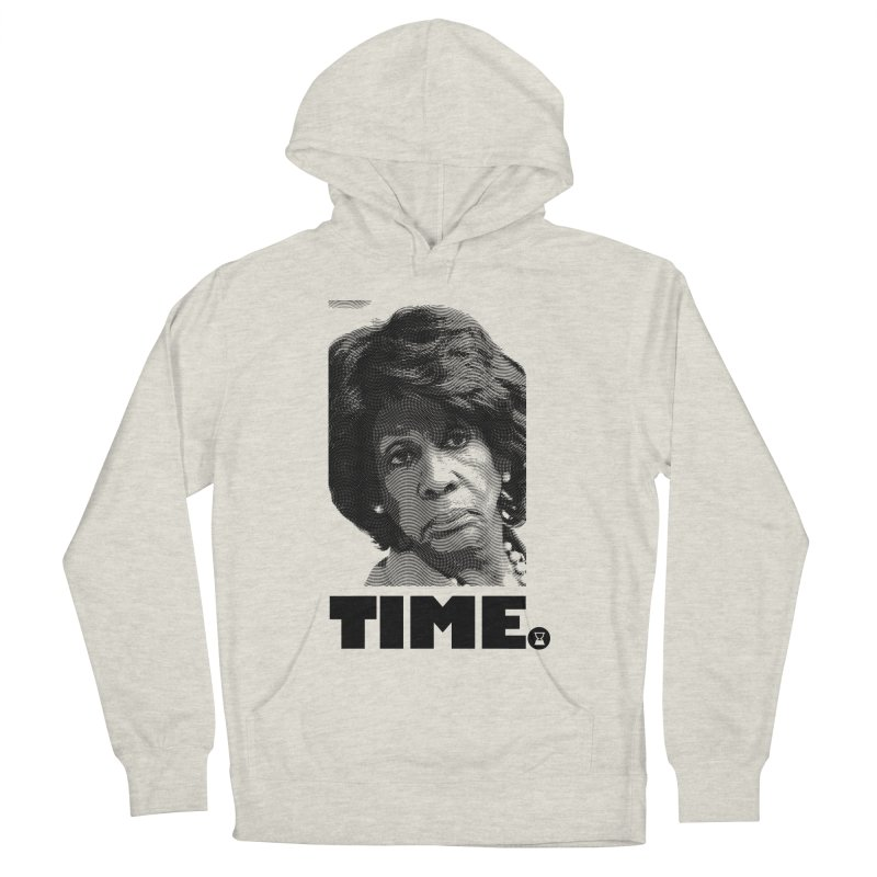 TIME. Women's Pullover Hoody by FWMJ's Shop