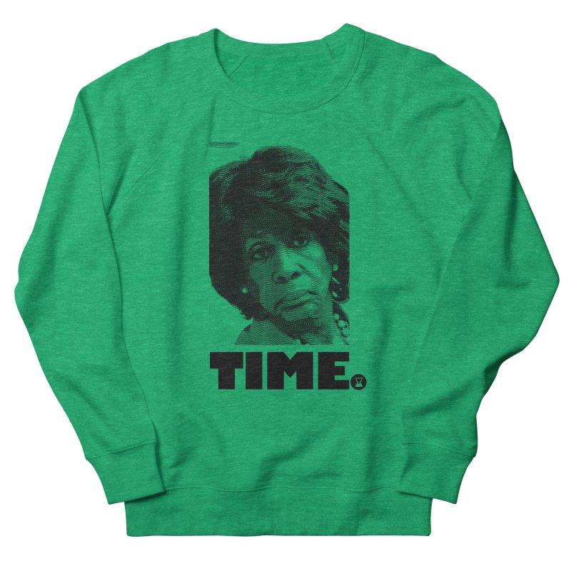 TIME. Women's Sweatshirt by FWMJ's Shop