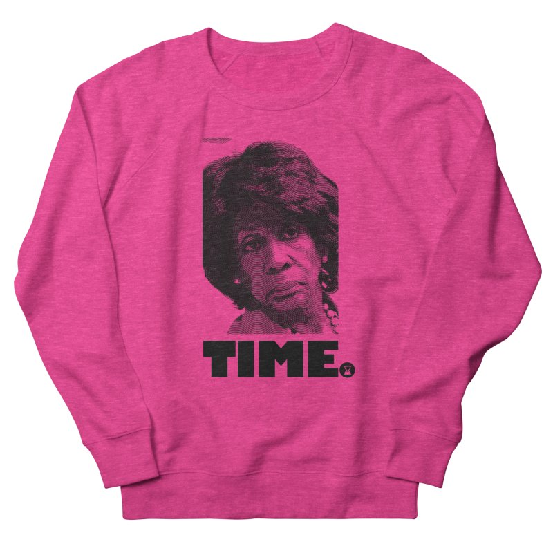 TIME. Men's Sweatshirt by FWMJ's Shop