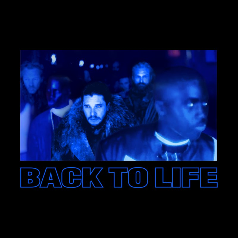 Back To Life   by FWMJ's Shop