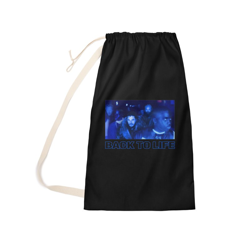 Back To Life Accessories Bag by FWMJ's Shop