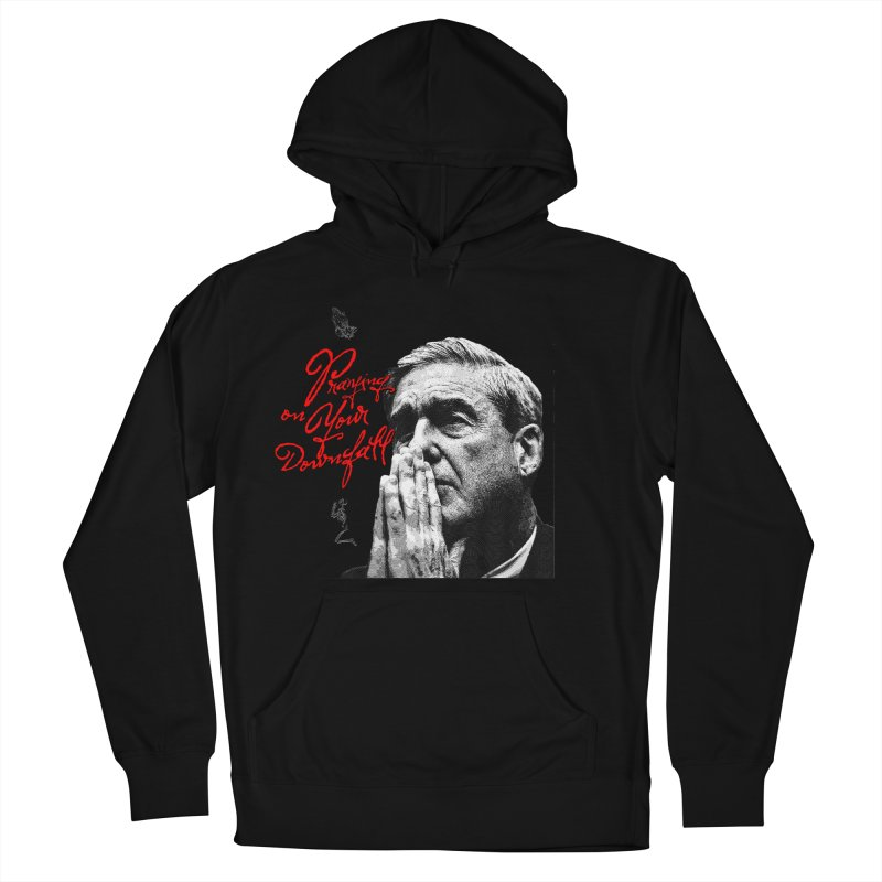 The Power of Prayer Men's Pullover Hoody by FWMJ's Shop