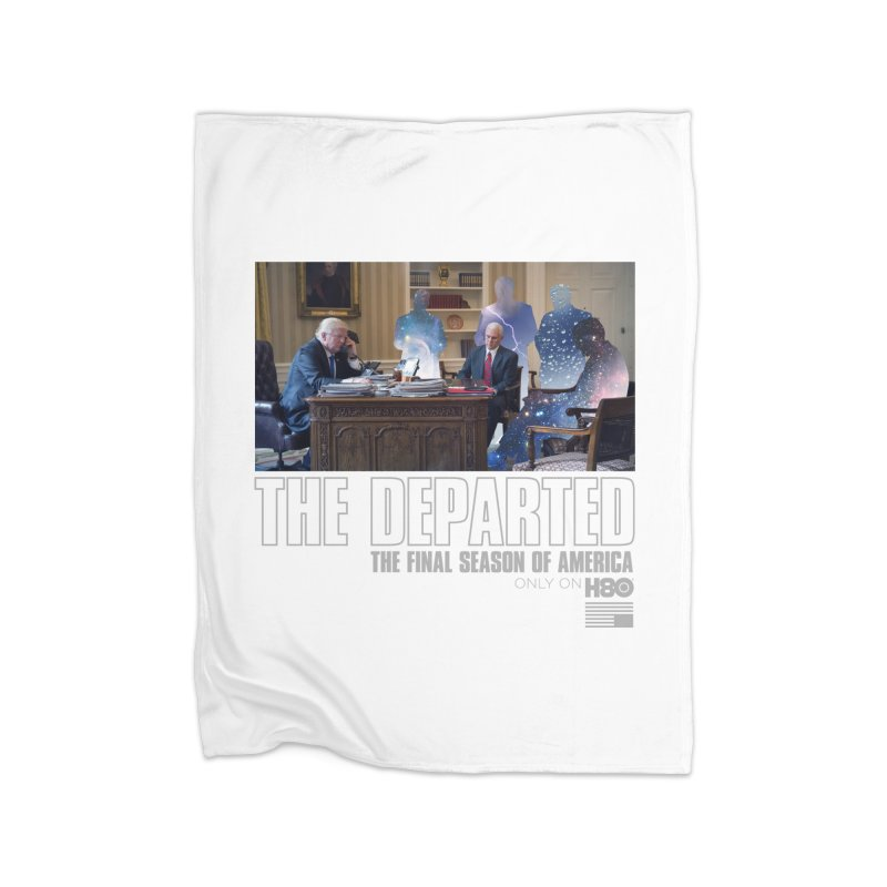 The Leftovers Home Blanket by FWMJ's Shop