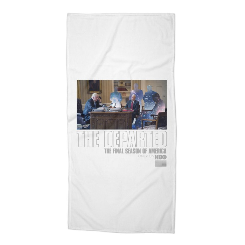 The Leftovers Accessories Beach Towel by FWMJ's Shop
