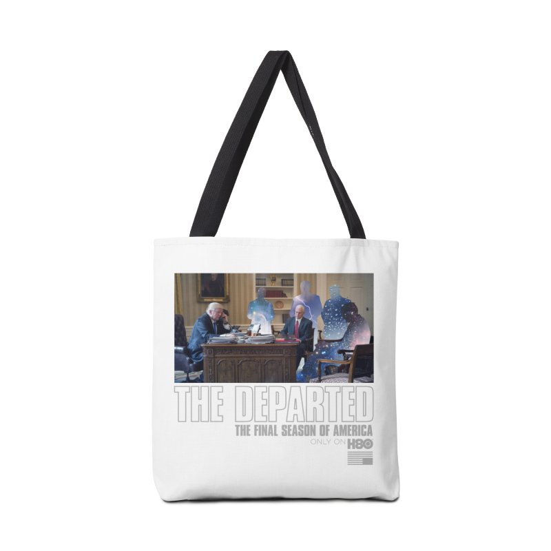 The Leftovers Accessories Bag by FWMJ's Shop