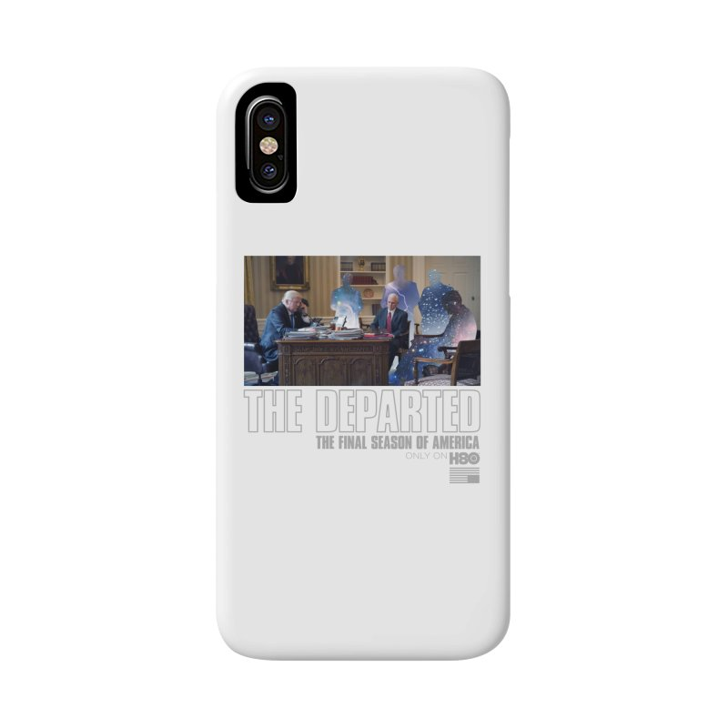 The Leftovers Accessories Phone Case by FWMJ's Shop