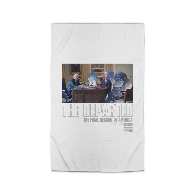 The Leftovers Home Rug by FWMJ's Shop
