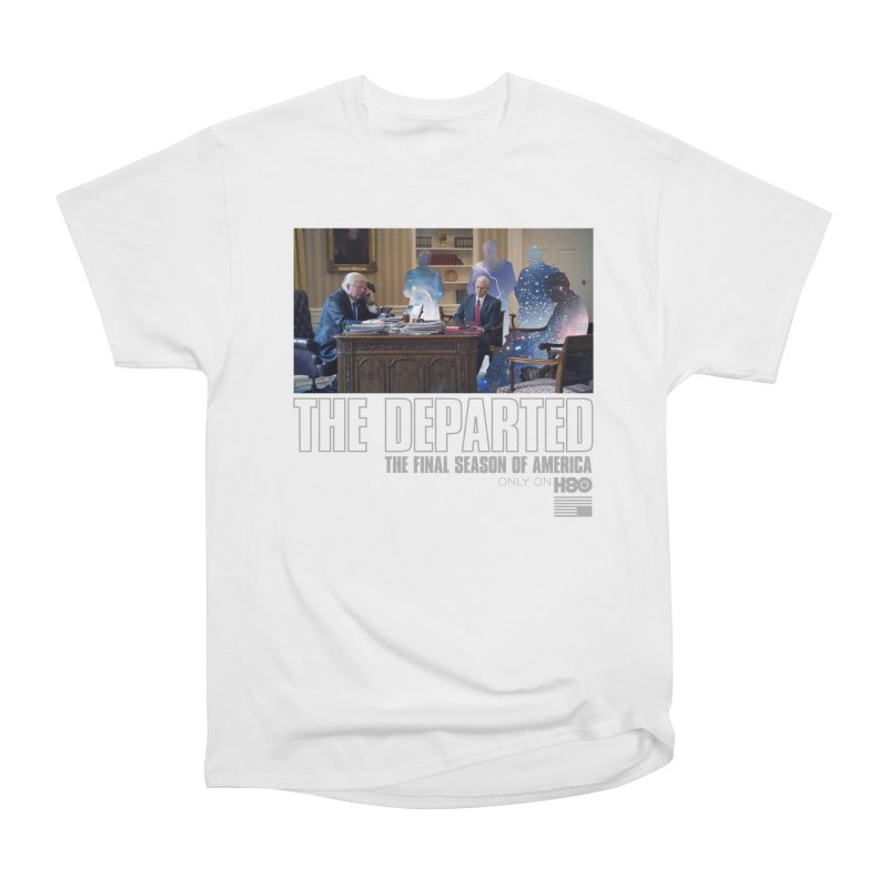The Leftovers Men's Classic T-Shirt by FWMJ's Shop