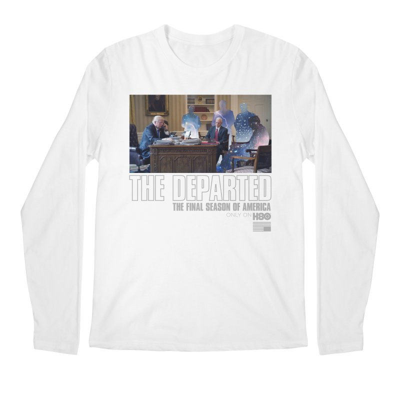 The Leftovers Men's Longsleeve T-Shirt by FWMJ's Shop