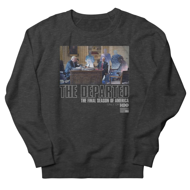 The Leftovers Men's French Terry Sweatshirt by FWMJ's Shop