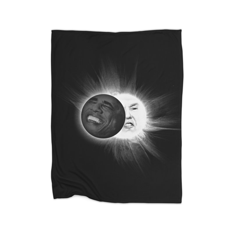 The 'Clipse Home Fleece Blanket Blanket by FWMJ's Shop