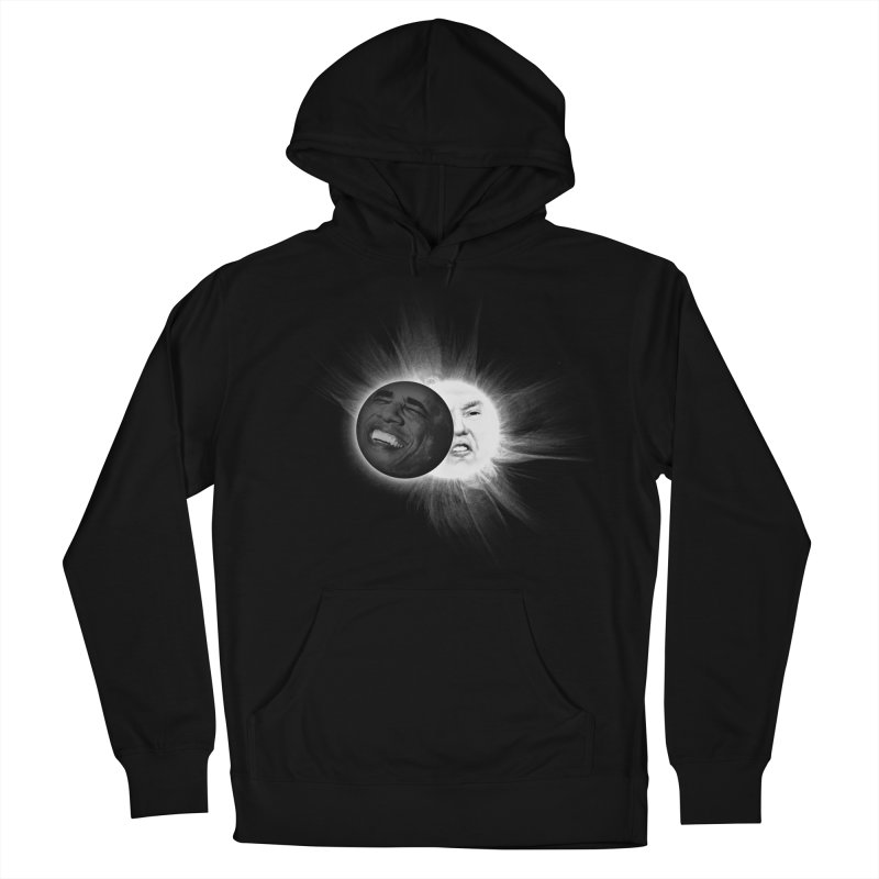 The 'Clipse Men's Pullover Hoody by FWMJ's Shop