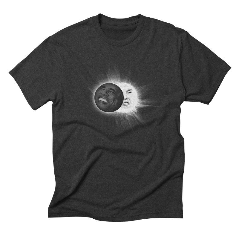 The 'Clipse Men's Triblend T-shirt by FWMJ's Shop