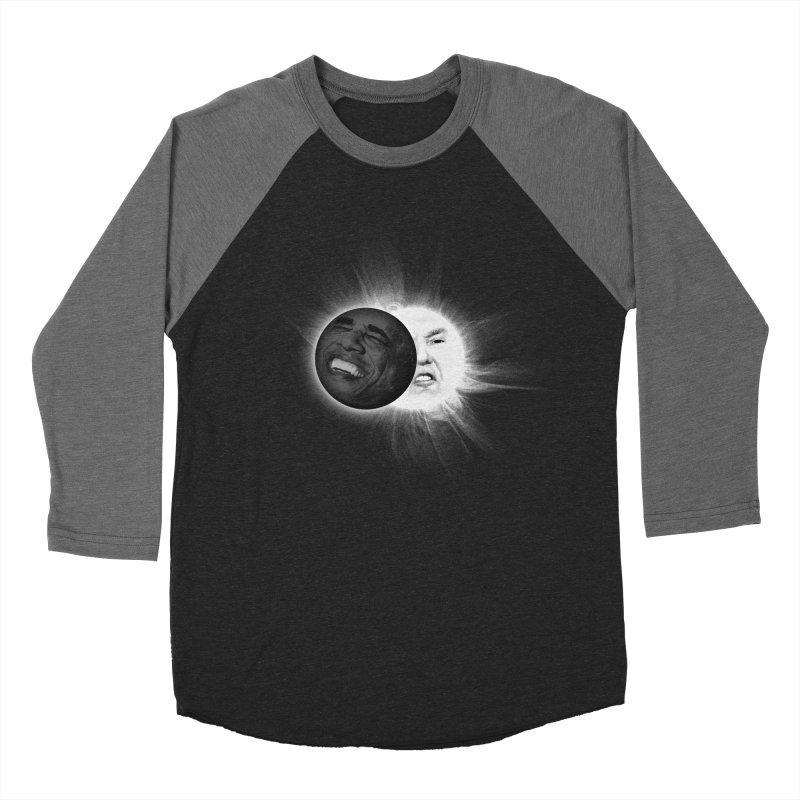 The 'Clipse Men's Baseball Triblend T-Shirt by FWMJ's Shop