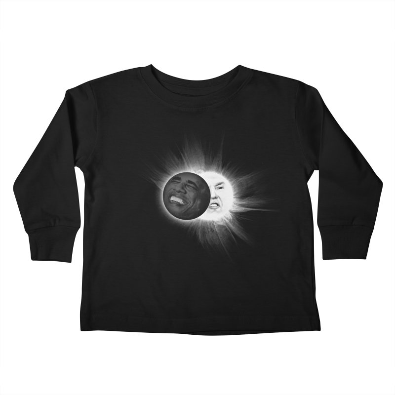 The 'Clipse Kids Toddler Longsleeve T-Shirt by FWMJ's Shop