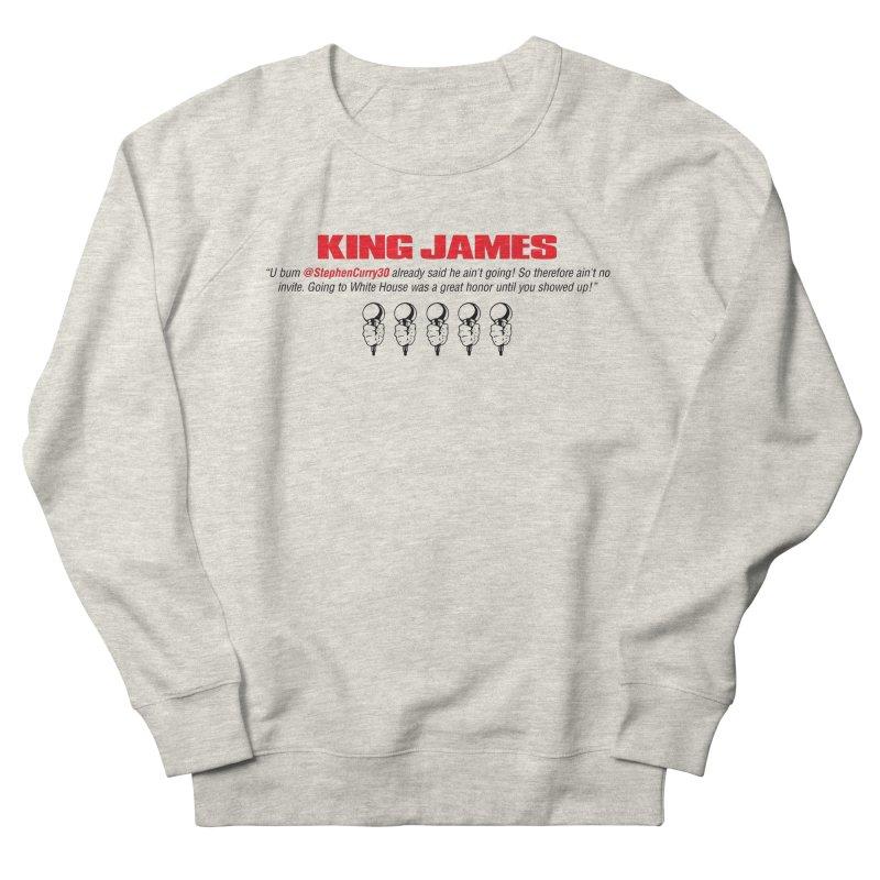 5 Mics Men's French Terry Sweatshirt by FWMJ's Shop
