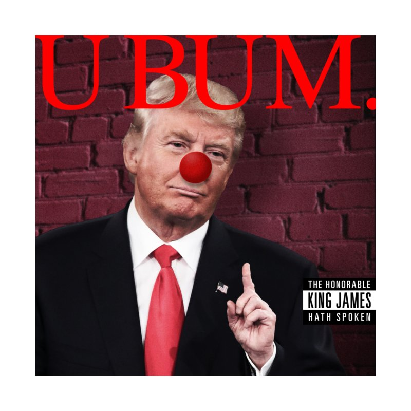 U BUM.   by FWMJ's Shop