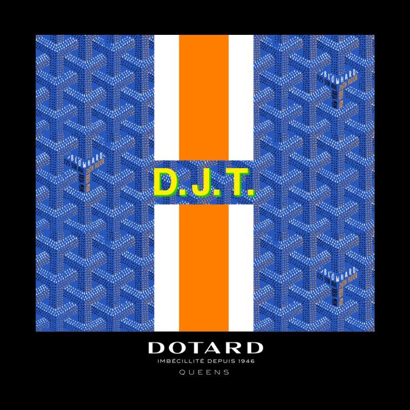 DOTARD. (Bleu) by FWMJ's Shop
