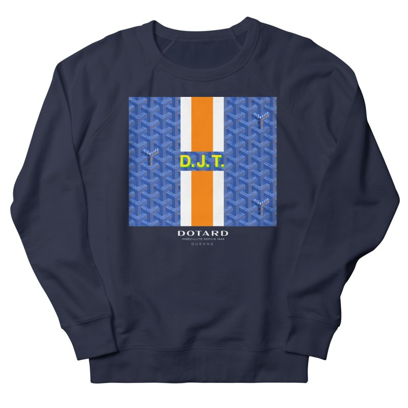 DOTARD. (Bleu) Men's Sweatshirt by FWMJ's Shop