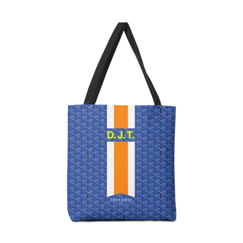 DOTARD. (Bleu) Accessories Bag by FWMJ's Shop