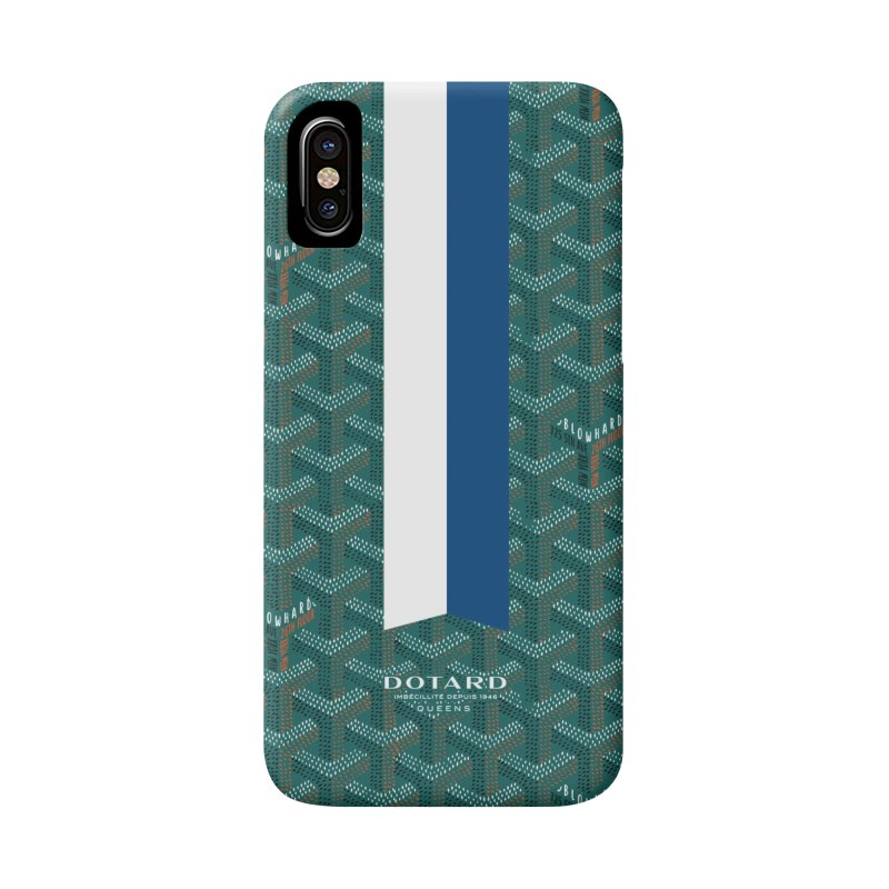 DOTARD. (Vert) Accessories Phone Case by FWMJ's Shop