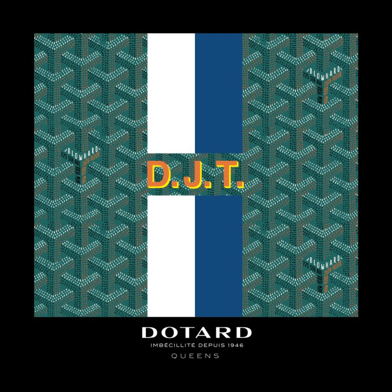 DOTARD. (Vert) by FWMJ's Shop