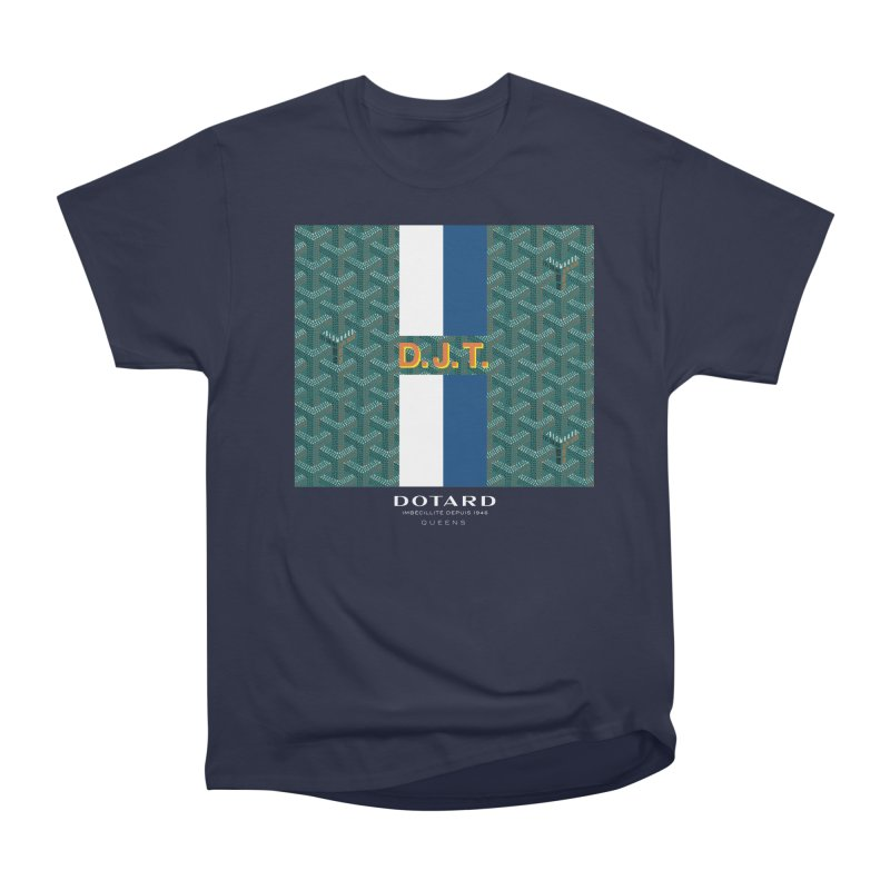 DOTARD. (Vert) Men's Classic T-Shirt by FWMJ's Shop