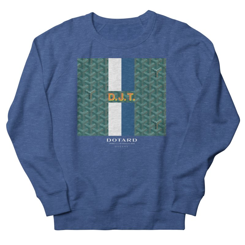 DOTARD. (Vert) Men's Sweatshirt by FWMJ's Shop