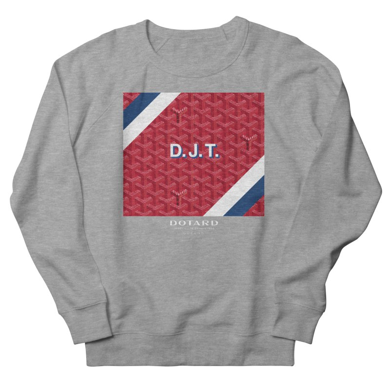 DOTARD. (Rouge) Men's Sweatshirt by FWMJ's Shop