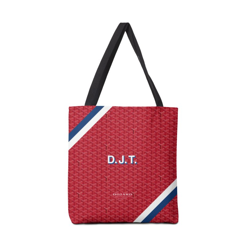 DOTARD. (Rouge) Accessories Bag by FWMJ's Shop